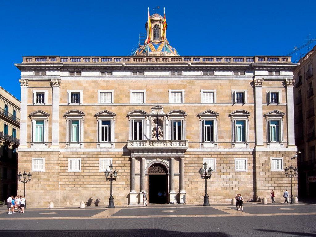 Govern Generalitat