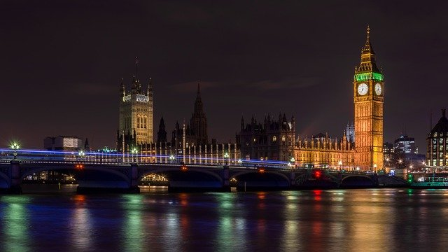 Reino Unido UE
