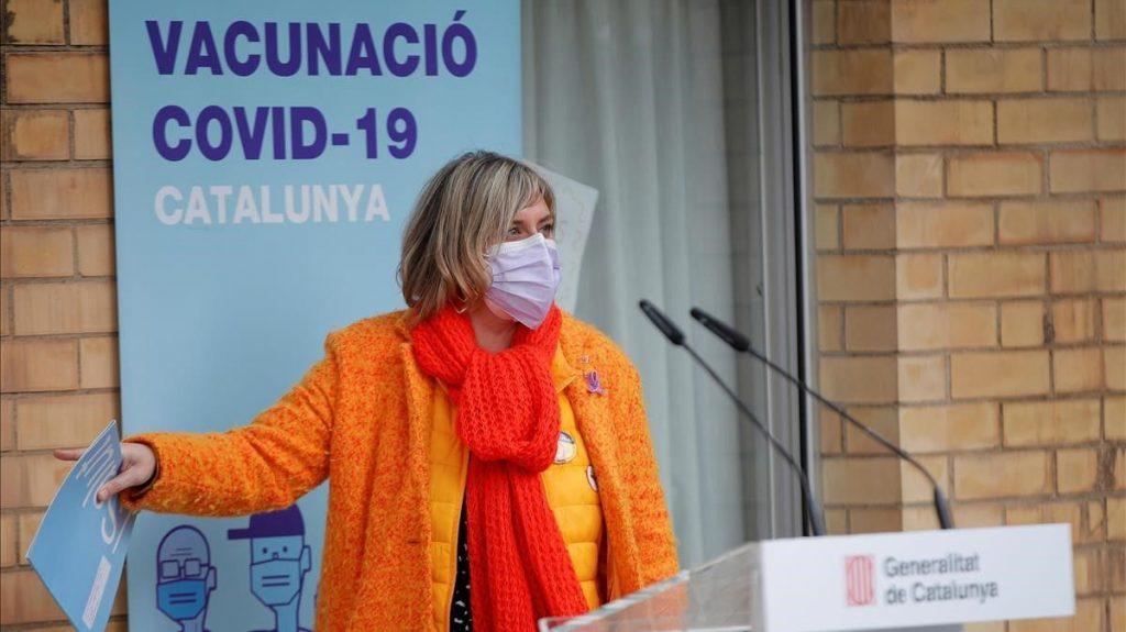 pandèmia catalunya