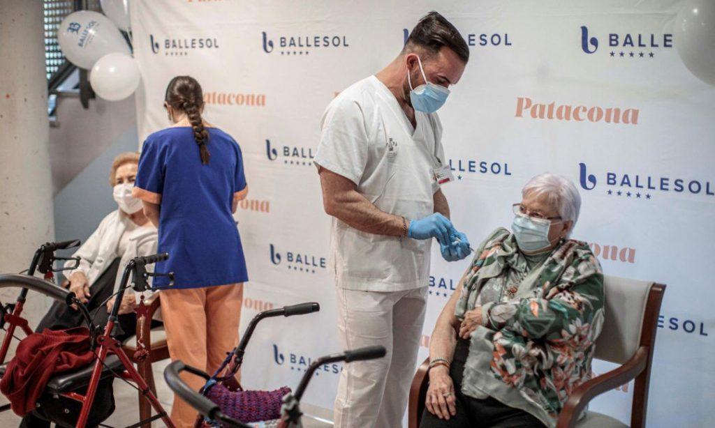 pandèmia a Catalunya
