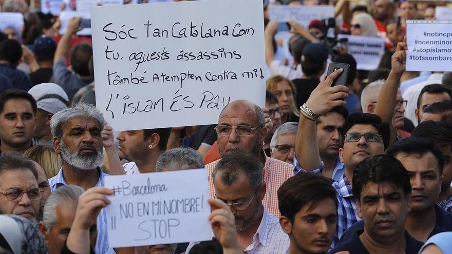 musulmans a Catalunya