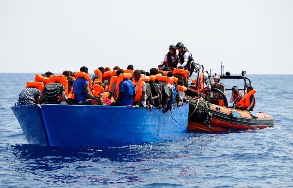 inmigración europa