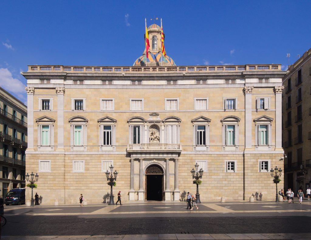 Palacio Generalitat