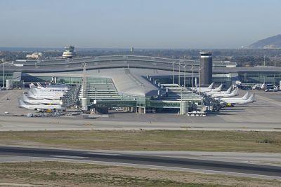 ampliació aeroport de Barcelonaa