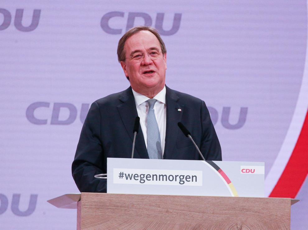 eleccions generals alemanyes