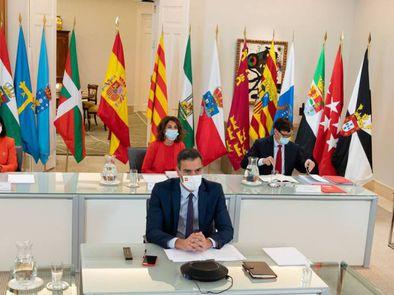 conferència de presidents