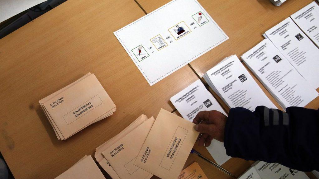eleccions generals