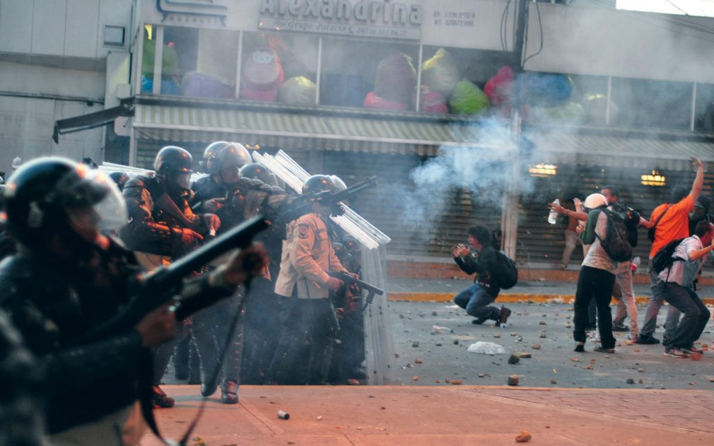 Amèrica Llatina crisis