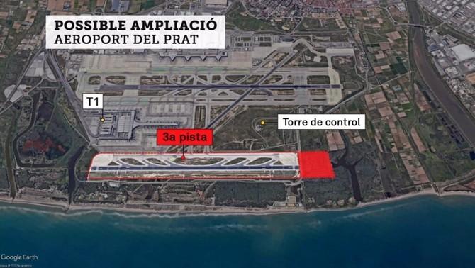 ampliació aeroport