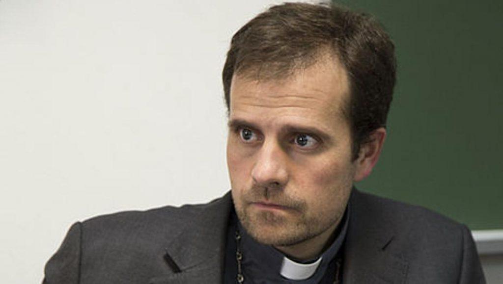 bisbe solsona