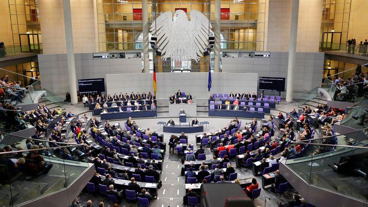 eleccions Alemanya