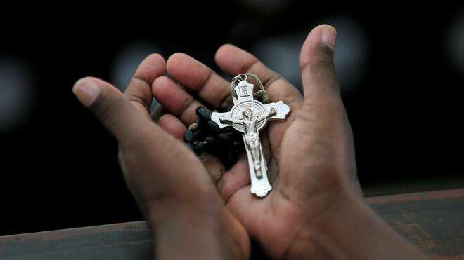 catòlics practicants
