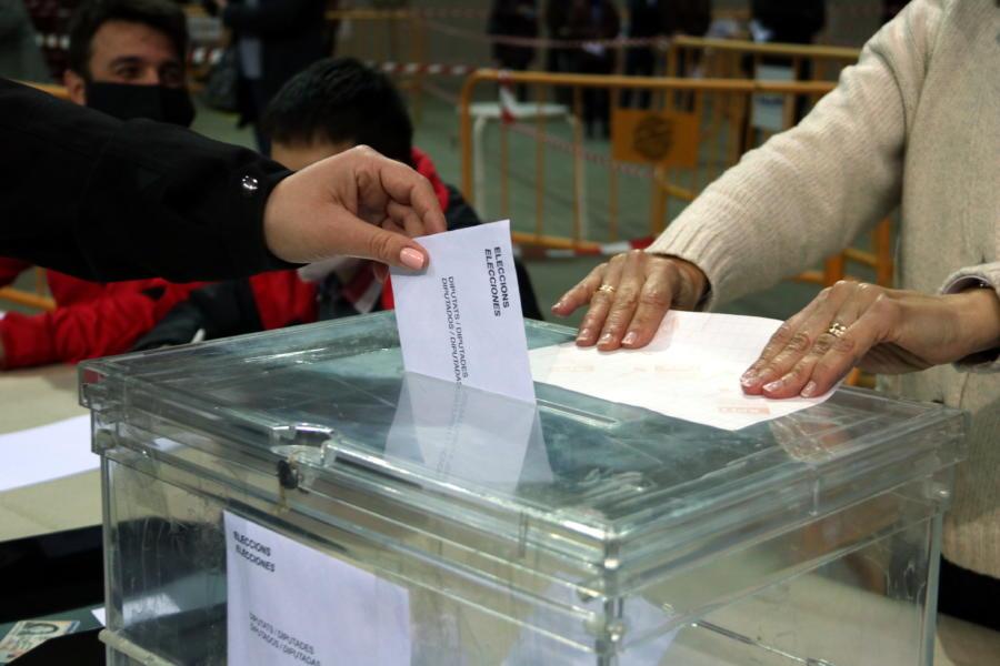 llei electoral